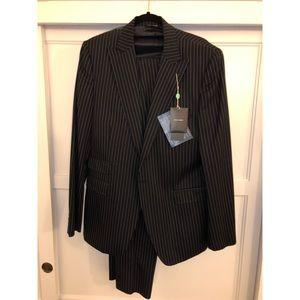 Dolce & Gabbana - BRAND NEW WITH TAGS - suit
